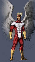 Angel bt Angel T