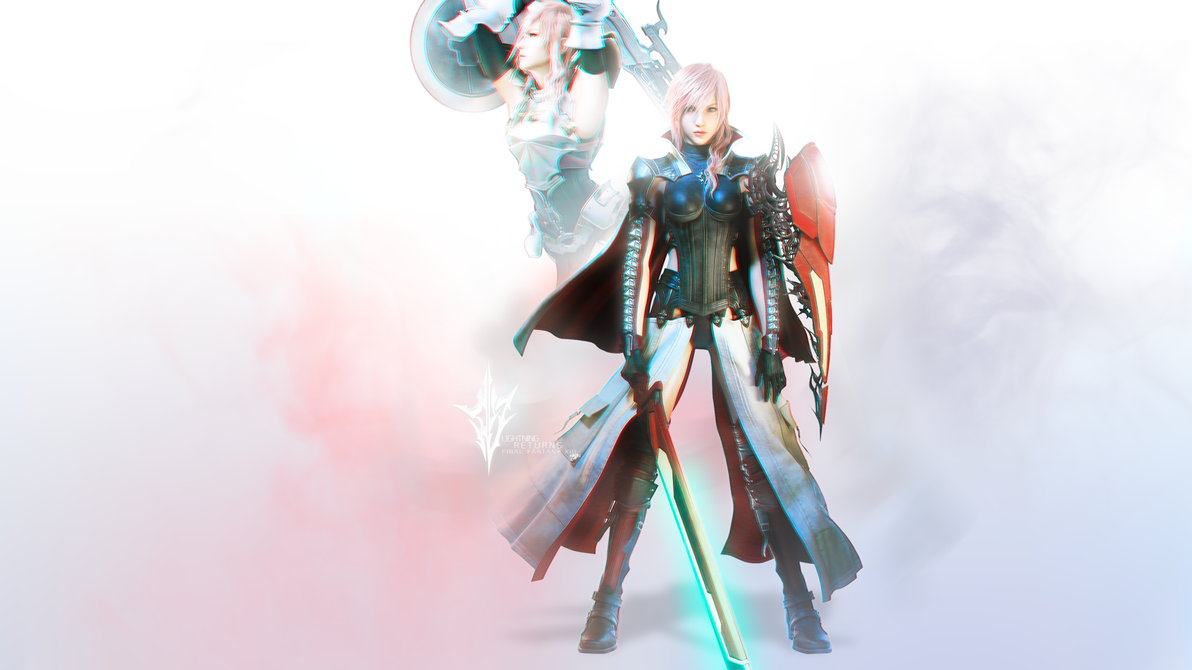 lightning returns - ffxiii wallpapermikoyanx on deviantart