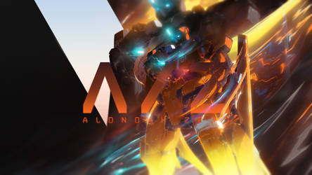 Aldnoah Zero Wallpaper