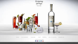 layout dripping springs vodka