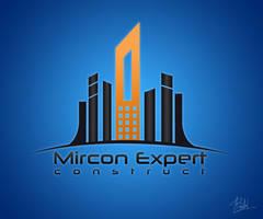 Logo for construction company by alin0090