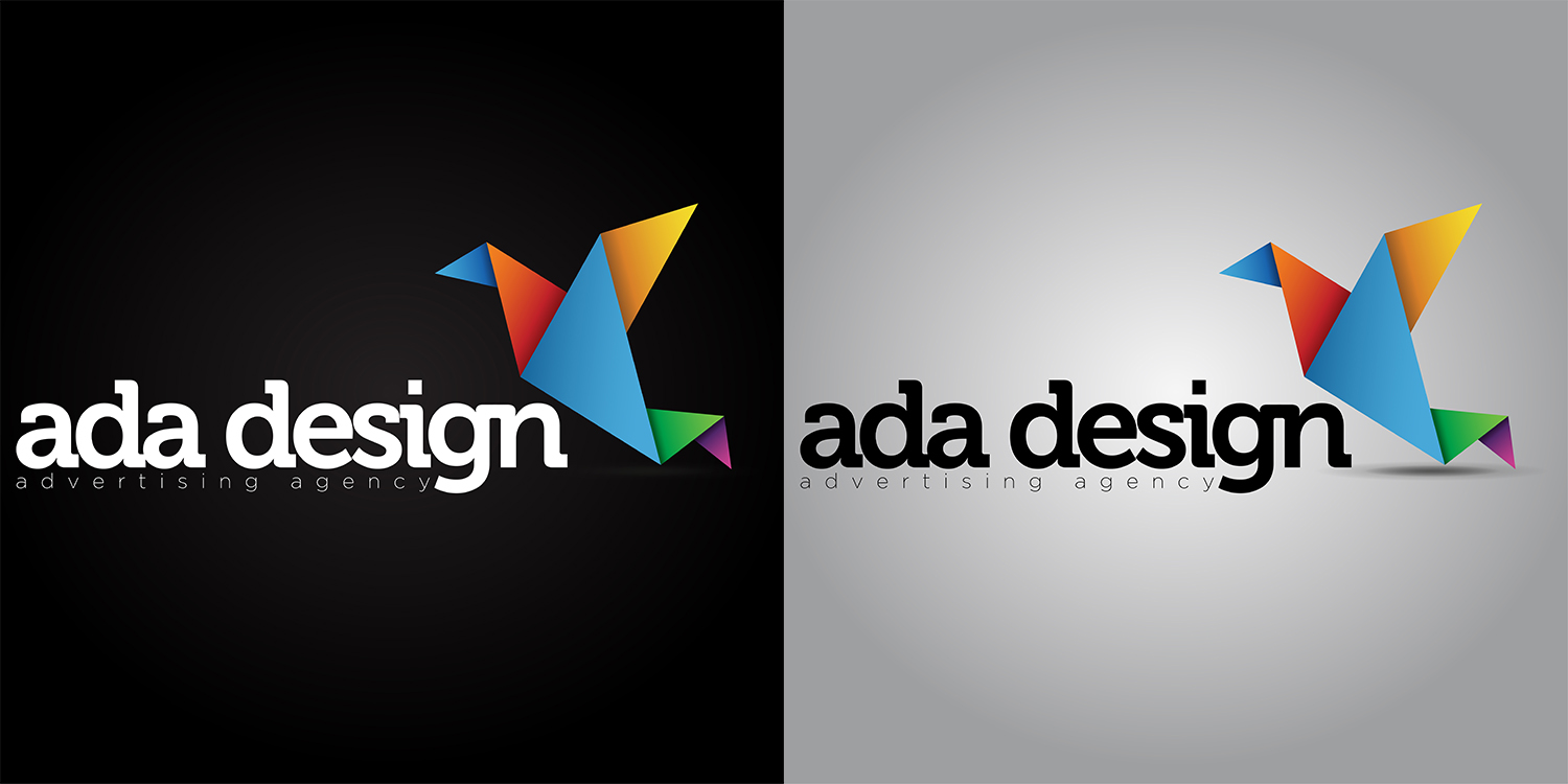 Rebranding ada design a advertising agency by alin0090 on for Design agency