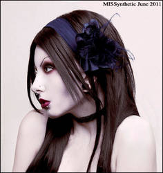 MISSynthetic Victorian Evening by MISSynthetic
