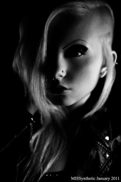 MISSynthetic Darkend Soul by MISSynthetic