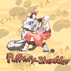 Pufflufy-Shedder Chymeria(redesign)| Beast-Class