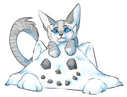Daisypaw by oisinful