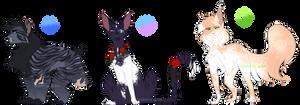 CLOSED Feline Adopts 0/3