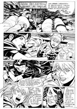 Stormy Weather page 7