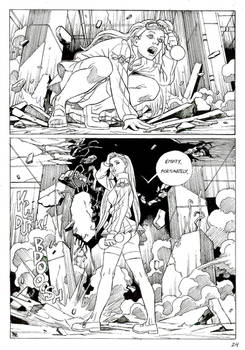 Stormy Weather page 24