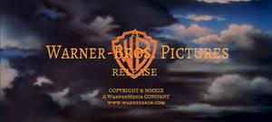 Warner Bros Pictures Custom Variant #1