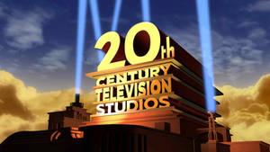 20th Century Fox Television (2019) (SUPER RARE)