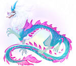 Raya and the Last Dragon: Sisu (earlier ver.) by SantanaHoffman17