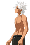 Shirou Kotomine Fate/Apocrypha