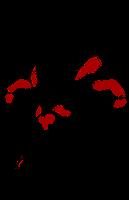Mordred Lineart by CerberusYuri