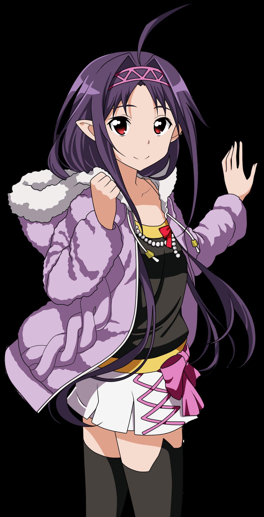 Yuuki Konno 1