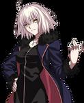 Fate/Grand Order Joan Alter Casual