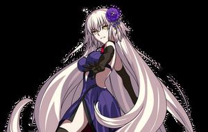 Jeanne Alter Dress