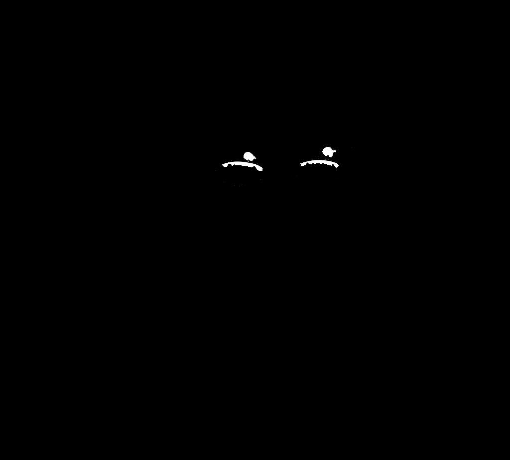 Hazuki Komai Lineart by CerberusYuri