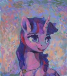 Friendly Princess