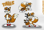 Tails Of The Future