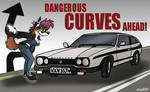 Dangerous Curves Ahead!