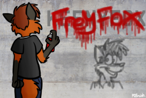 FreyFox's Profile Picture