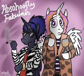 Absohoofly Fabulous