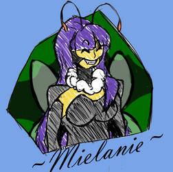 Happy Bee, Mielanie~