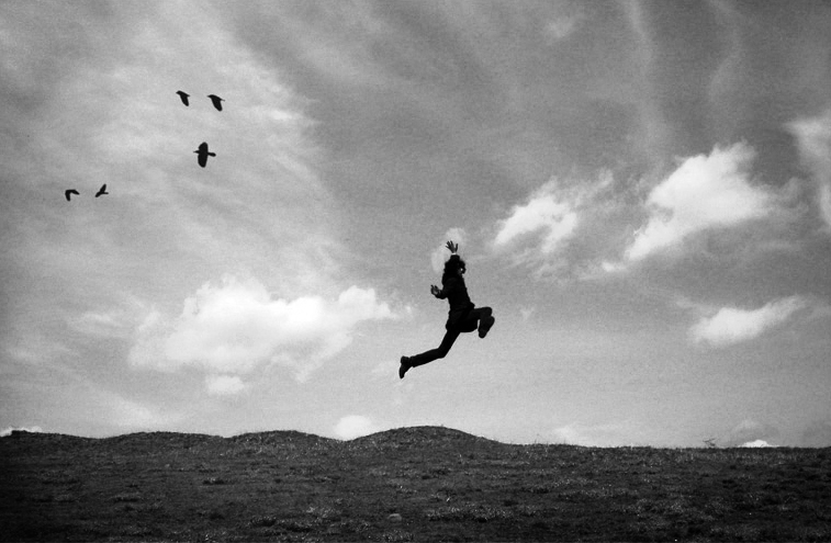 Fly away by WonderMilkyGirl