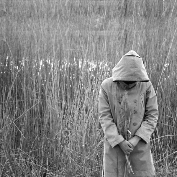 sadness of cornfield by WonderMilkyGirl