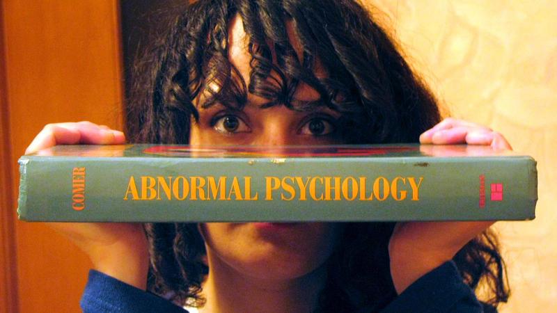 Abnormal ID by WonderMilkyGirl