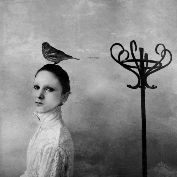 the birds mistress by WonderMilkyGirl