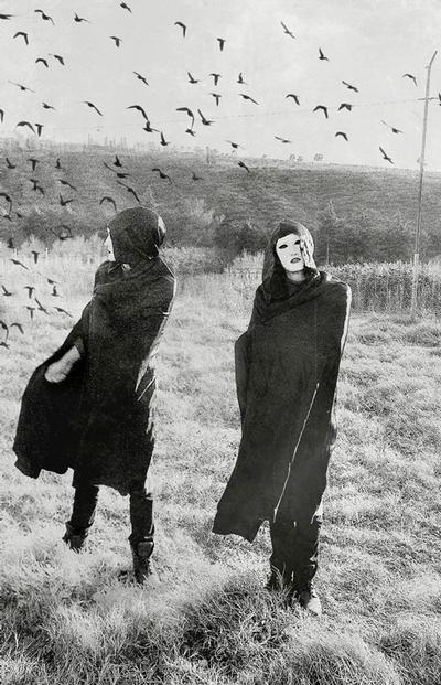 painbirds by WonderMilkyGirl
