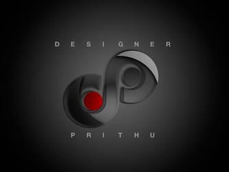 My Logo v 0.3 by prithu