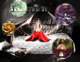 I Dream by Foreverdream313