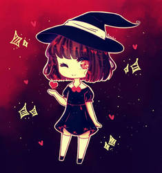 Chara the Witch~