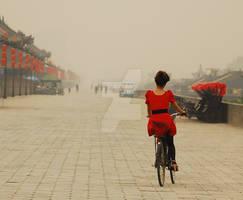 City Wall - Xian