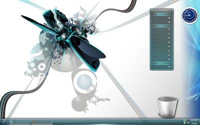 Desktop 1-5-09 by iZach7
