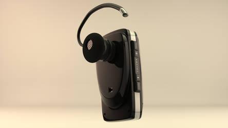 Bluetooth Nokia 2 by ErykFearLPF