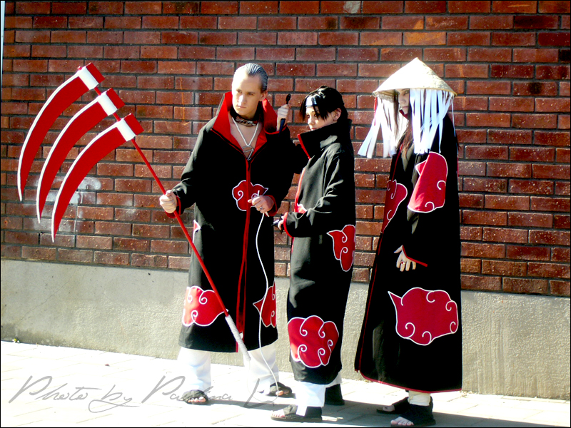Akatsuki by Warikirenai