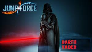 Darth Vader Mod for Jump Force