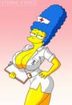 Nurse Marge