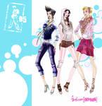 JMC-Gold Fashion 01