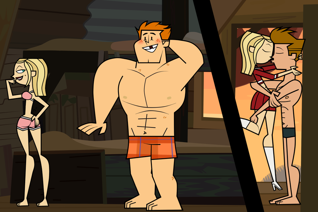 Join. Naked total drama all stars