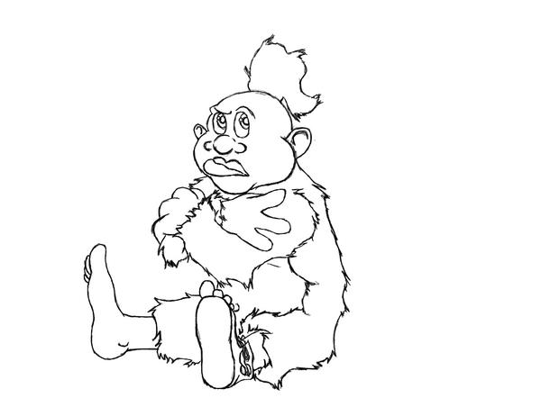 jeff dunham characters coloring pages - photo#7