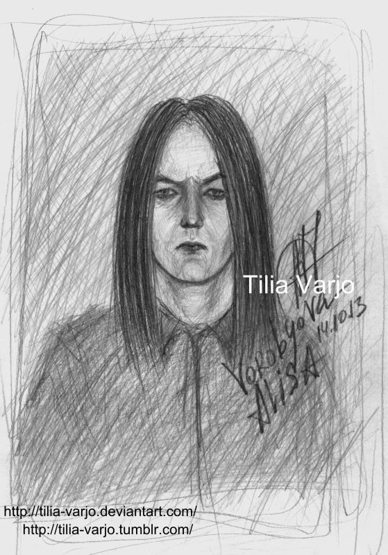Satyr by Tilia Varjo by Tilia-Varjo