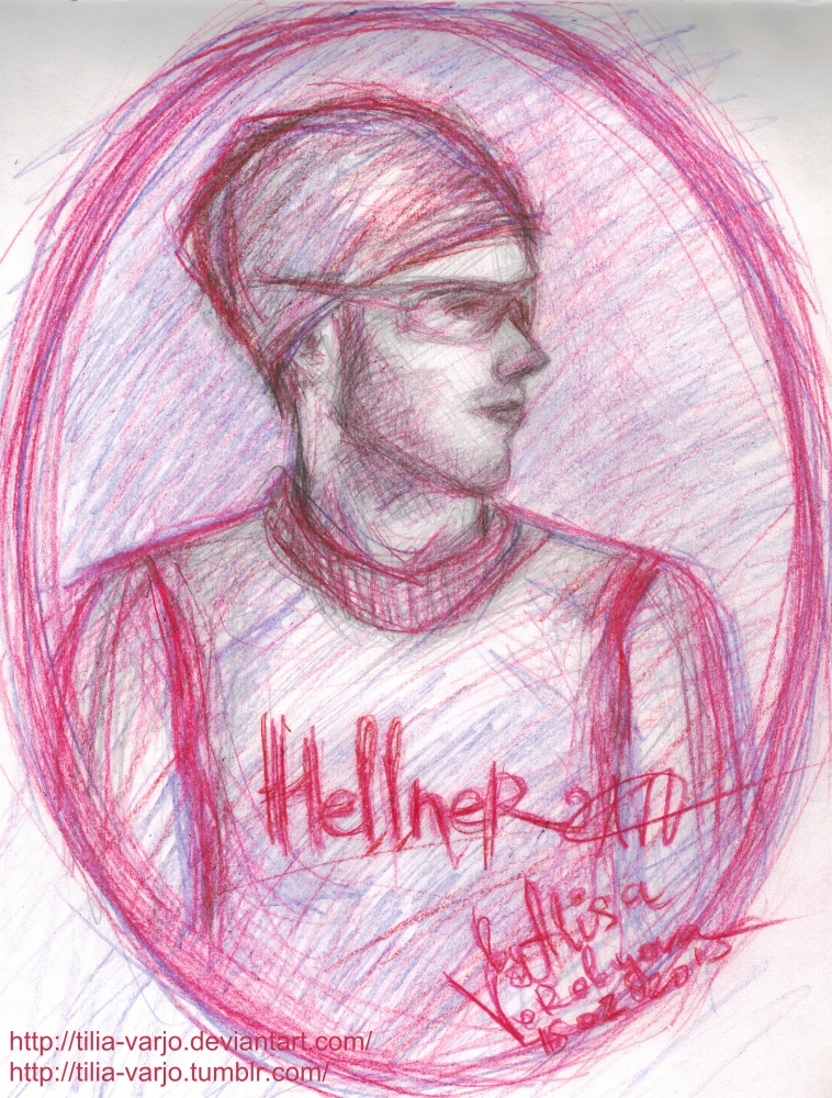 Hellner By Tilia Varjo by Tilia-Varjo