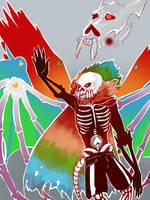 Sans Seraphim by MukuruA