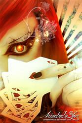 The Game by AriadneInLove