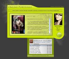 MySpace - New Green Port